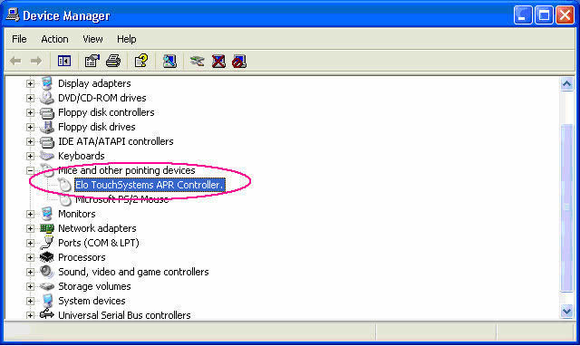 Universal Pointer Device Driver Download