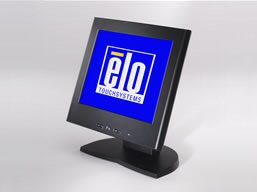 "1224L 12"" LCD Desktop Touchmonitor"