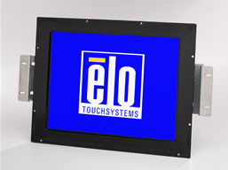 "1546L 15"" LCD Rear-Mount Touchmonitor"