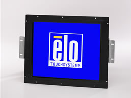 "1747L 17"" LCD Rear/Panel-Mount Touchmonitor"