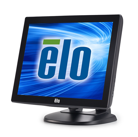 LCD Touchmonitors